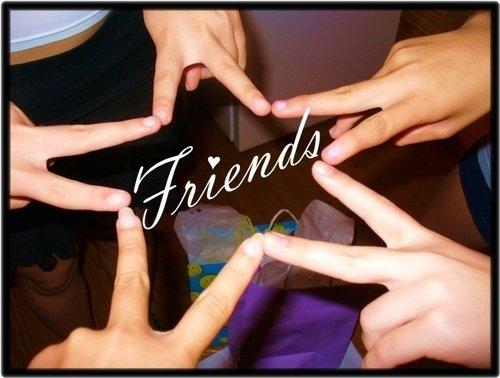 بالصور صور معبرة عن الصداقة , خلفيات عن الصديق الوفئ 3766 6