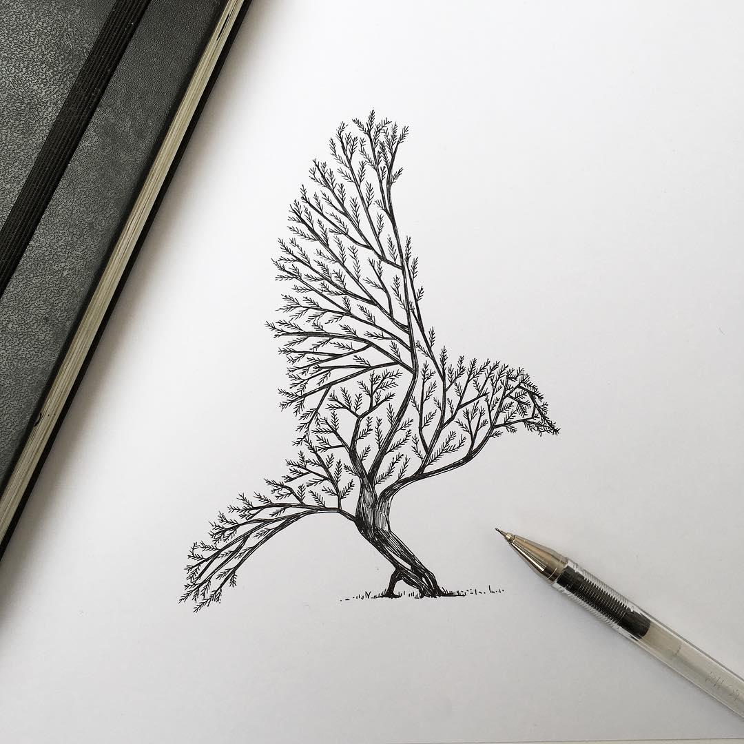 صور رسومات بقلم رصاص صور ابداعيه بقلم رصاص , بوستات