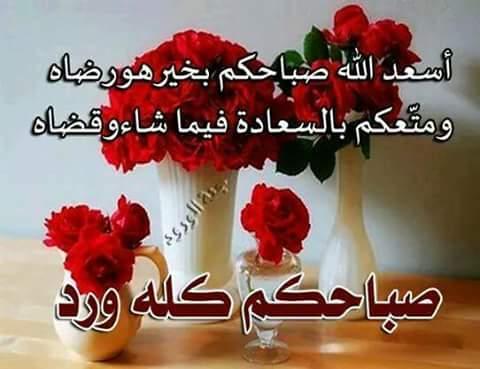 بالصور صور صباح الخير حلوة اجمل صور الصباح , كلمات صباحية علي بوستات 3775 2
