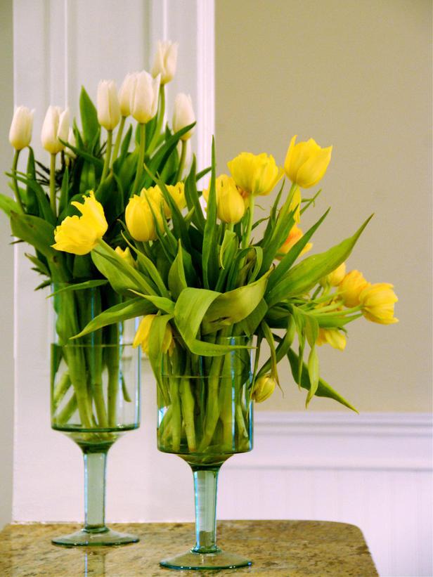 صور مزهريات ورد جميلة ارقى مزهريات الورد خلفيات زهور