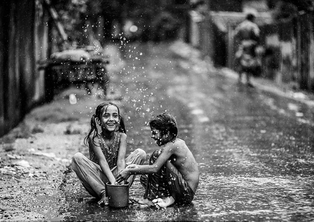 صور اروع الصور للمطر