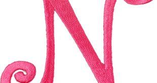 صور حرف n صورة لحرف n , خلفيات للحروف الانجليزي