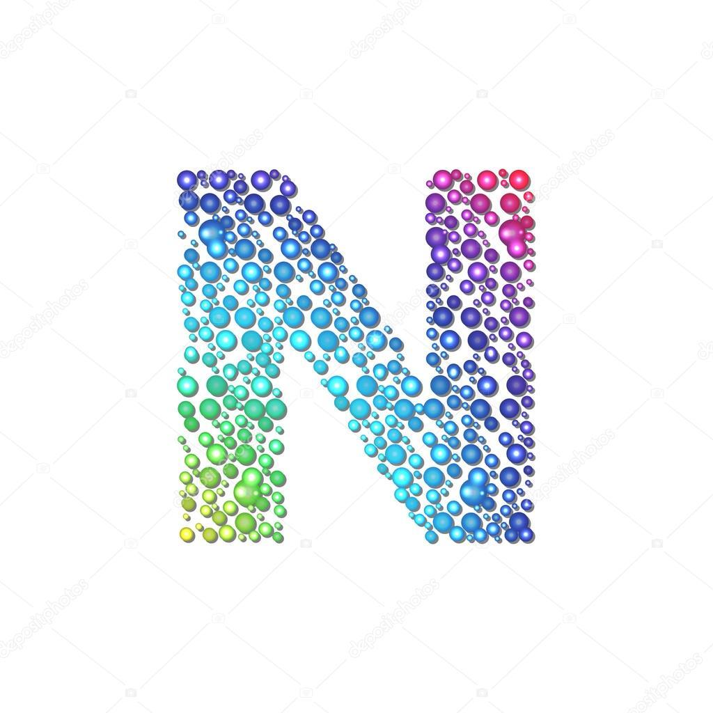 بالصور صور حرف n صورة لحرف n , خلفيات للحروف الانجليزي 3785 3