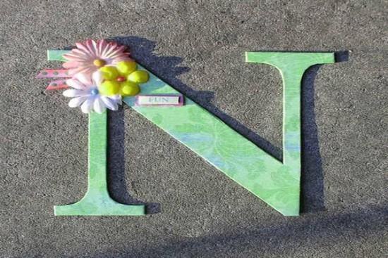 بالصور صور حرف n صورة لحرف n , خلفيات للحروف الانجليزي 3785 6