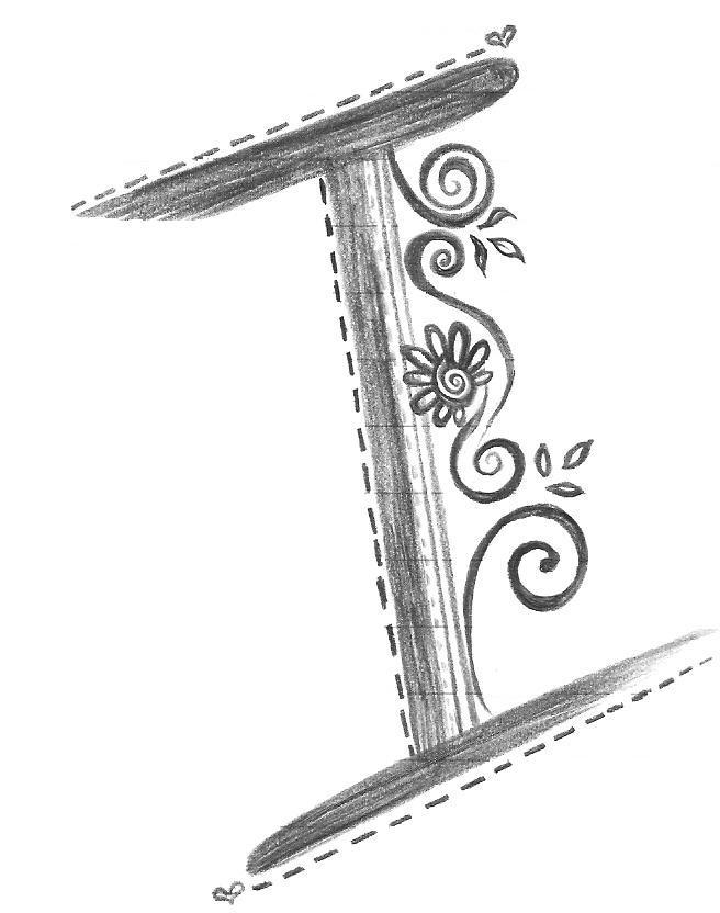 بالصور صور زخارف حروف مزخرفه حروف مرتبة زخارف حروف , اشكال حرف مزخرف روعه 3795 2