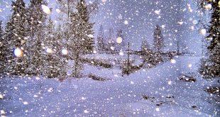 صوره صور بنات تحت المطر صور بنات تحت الشتاء صور خلفيات بنات تحت الثلج , جمال الشتاء