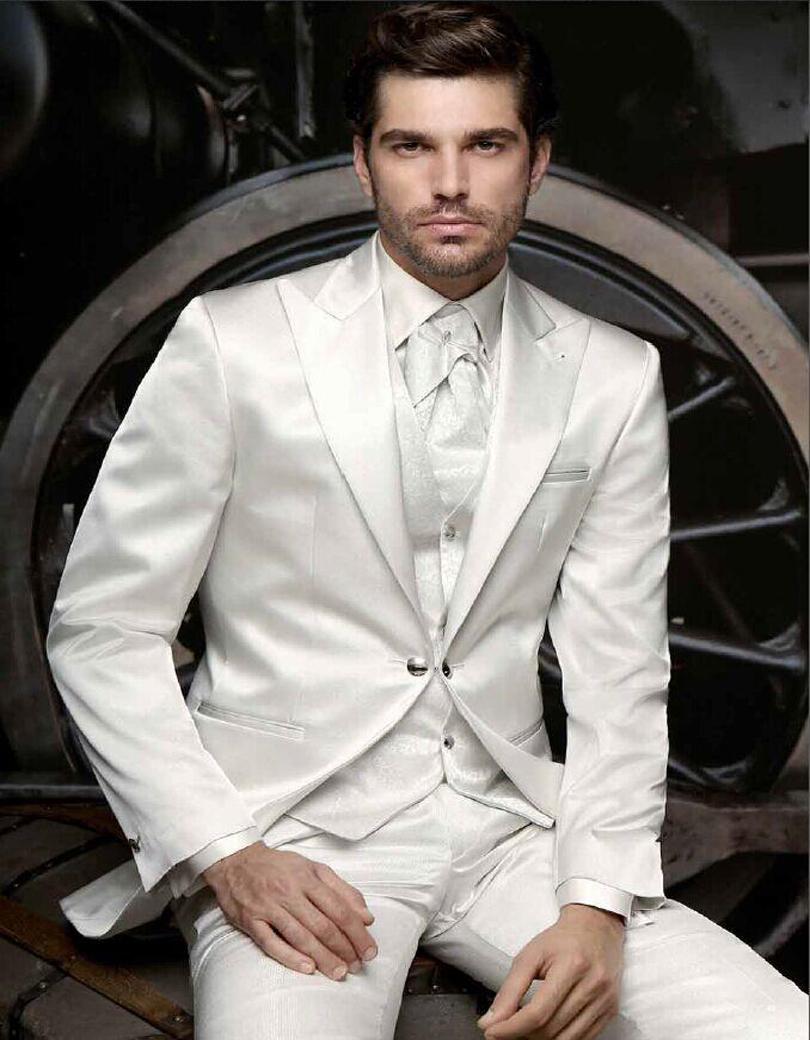 بالصور صور بدل رجالى للافراح بدل عرسان روعه شيك احدث صيحة بدلة زفاف , بدلة فرح للعريس 3962 8
