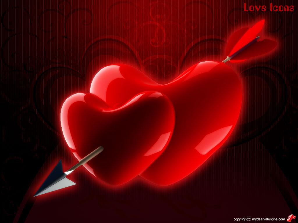 صورة صور قلوب حمراء صور مكتوب عليها احبك اجمل الصور القلوب للعشاق , خلفيات رومانسية