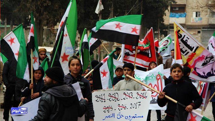 بالصور صور علم الثورة السورية , بوستات لرمز الانتفاضة 4077 4