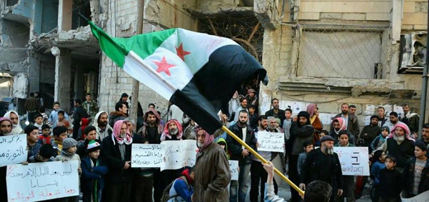 بالصور صور علم الثورة السورية , بوستات لرمز الانتفاضة 4077 5