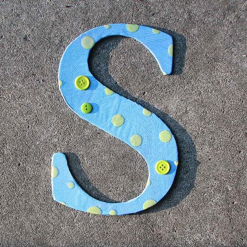 صوره صور حرف s حرف س , اسماء حروف s