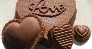صوره صور اجمل خلفيات شوكولاته رومانسية , اروع الخلفيات للشوكولا رومانتيك