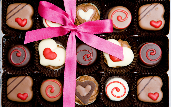 بالصور صور اجمل خلفيات شوكولاته رومانسية , اروع الخلفيات للشوكولا رومانتيك 4101 5