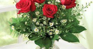 بالصور صور باقات زهور بكل الالوان لا تفوتكم , احلى باقات زهور 4263 1.jpeg 310x165