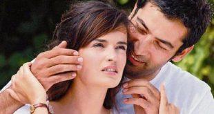 صوره صور لاروع عشاق دموع الورد نرمين وعمار , بوستات لممثلين المسلسل التركي