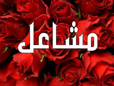 بالصور صور اسم مشاعل خلفيات اسم مشاعل صورة اسم مشاعل , خلفيات لاسماء بنات خليجية 4354 4