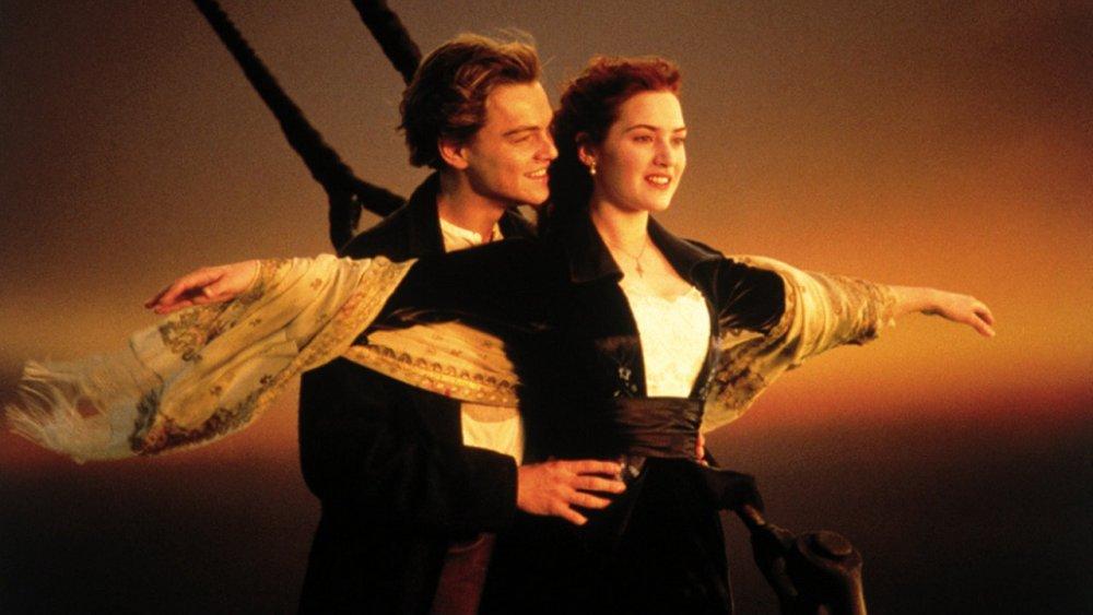 صورة صور اجمل صور جاك وروز تايتنك , خلفيات للقصة حب رومانسية