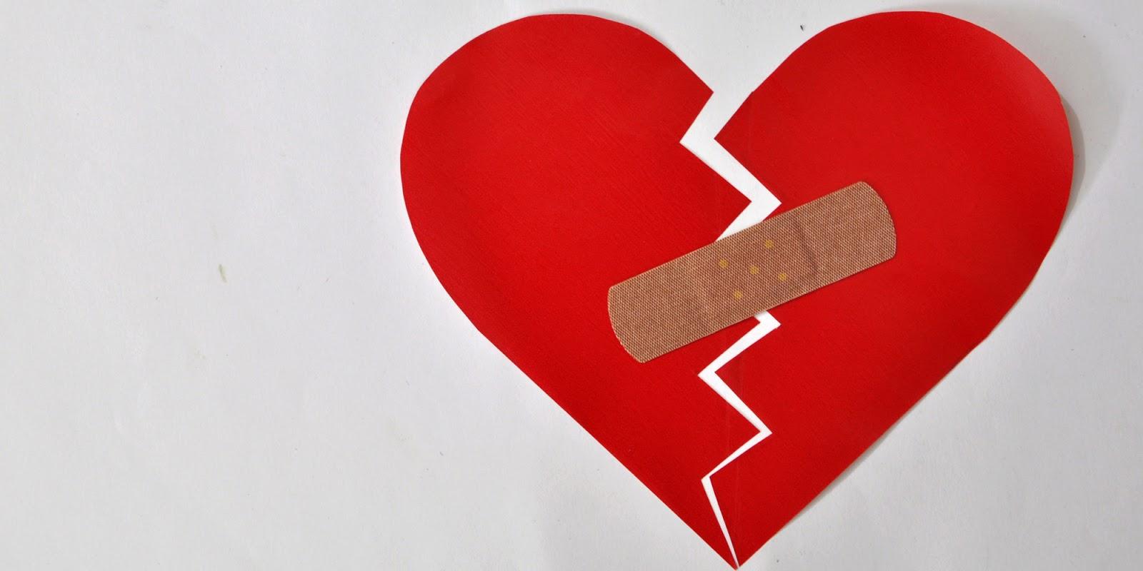 بالصور صور قلب مجروح احلى صور حزينة فراق فى الحب , لكل من ذاق عذاب العشق 4453 7