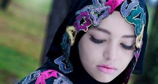بالصور صور بنات محجبات قمر , بوستات فتيات محتشمات زي العسل 4542 8 310x165