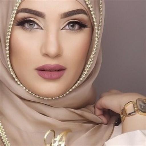 بالصور صور بنات محجبات قمر , بوستات فتيات محتشمات زي العسل 4542