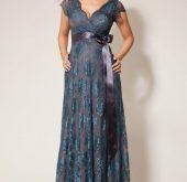 بالصور صور فساتين للحوامل , اجمل فستان للحامل 867 10 170x165