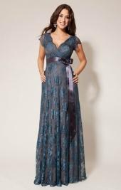 صوره صور فساتين للحوامل , اجمل فستان للحامل