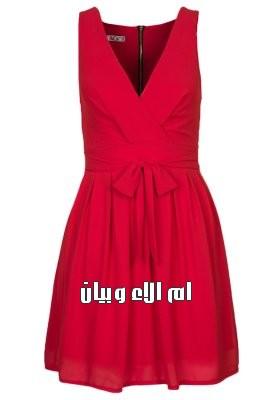 بالصور قمصان نوم قطن , لبس بيتي للعرايس 868 7