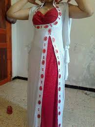 بالصور فساتين جزائرية عصرية للبيت , اروع ملابس بيتي 882 3