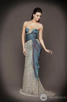 بالصور فساتين خطوبة جديدة , فستان خطوبه راقي 885 3
