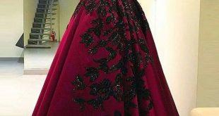 صور فساتين فكتورية , فستان من فيكتوريا سيكرت