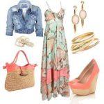 ازياء الصيف , ملابس صيف 2020