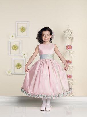 بالصور ازياء بنات صغار , احلي فستان للصغيره 912 5