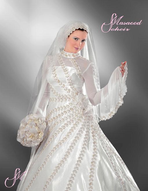 بالصور فساتين زفاف تركية للبيع , افضل تصاميم لفستان زفاف 915 10