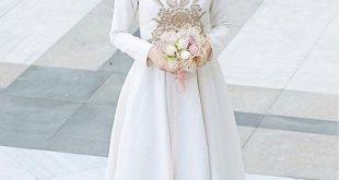 صوره فساتين زفاف تركية للبيع , افضل تصاميم لفستان زفاف