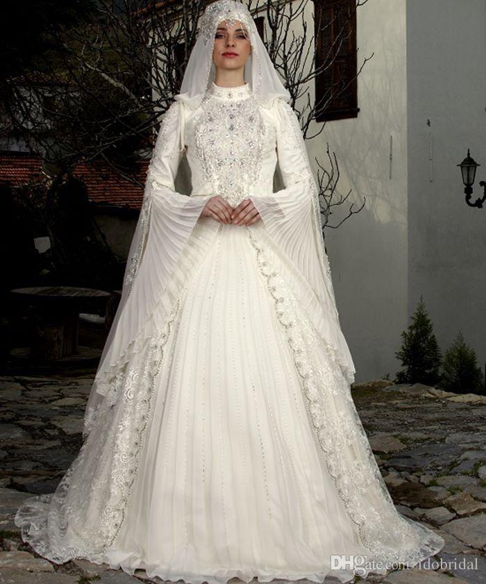 بالصور فساتين زفاف تركية للبيع , افضل تصاميم لفستان زفاف 915 5