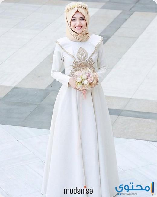 صور فساتين زفاف تركية للبيع , افضل تصاميم لفستان زفاف