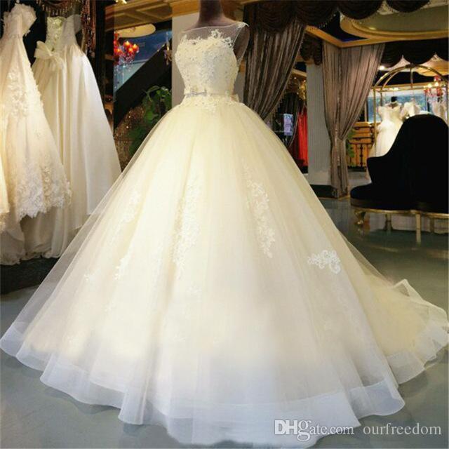 بالصور اجمل فساتين العرس , اروع فستان فرح 922 3