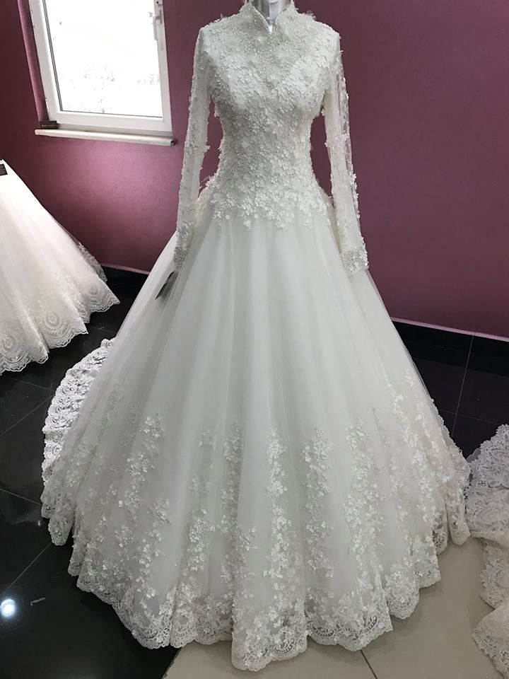 بالصور اجمل فساتين العرس , اروع فستان فرح 922 6