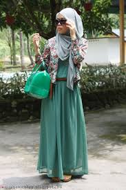 بالصور احدث ازياء المحجبات , ملابس للحجاب انيقه 923 6