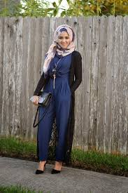بالصور احدث ازياء المحجبات , ملابس للحجاب انيقه 923 8