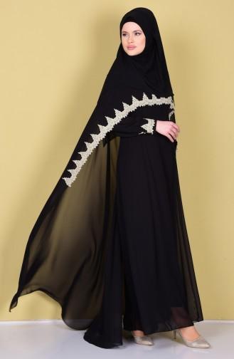 بالصور فساتين انستقرام , فستان سهرة للمحجبه 934 4