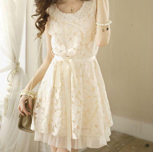 بالصور فساتين مناسبات , اروع فستان للفتيات 937 6