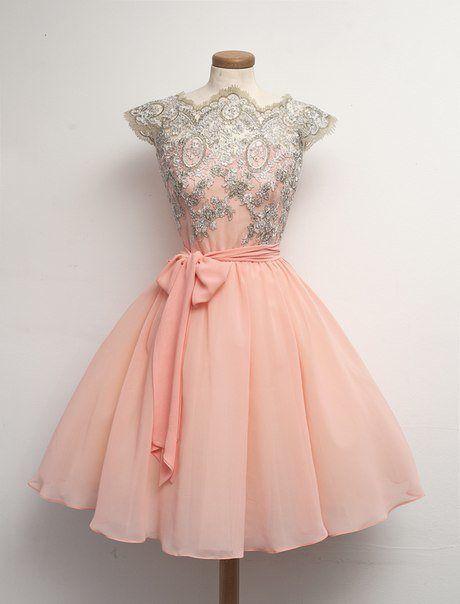 بالصور فساتين مناسبات , اروع فستان للفتيات 937 9