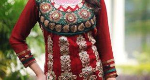 صورة ازياء باكستانية , افضل تاميم ملابس بكستانية