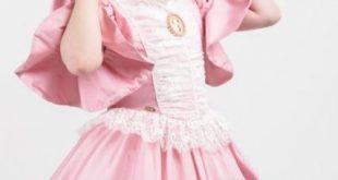 فساتين بنات صغار ناعمه , اجمل الفساتين للاطفال