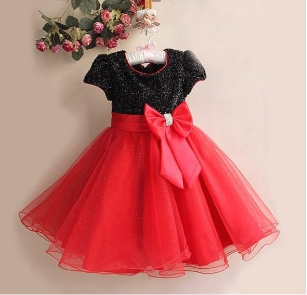 صور اجمل فساتين اطفال , افضل فستان اطفال