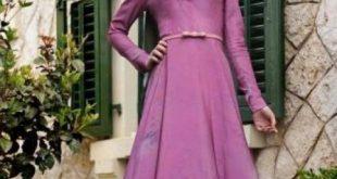 بالصور فساتين تركية للمحجبات , اجمل موديلات لفستان تركي روعة 969 13 310x165