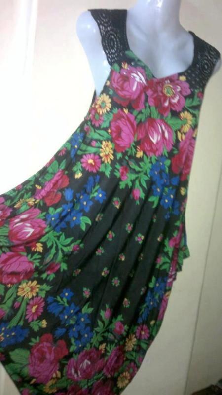 بالصور فساتين فيسكوز جديدة , فستان من الفيسكوز النادر 972 6