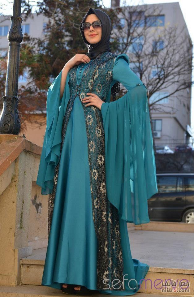 بالصور فساتين حفلات جديدة , كولكشن من اجمل صور الفساتين السهرة 983 6