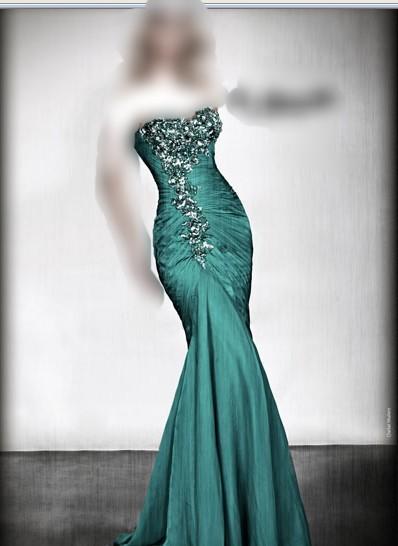 بالصور فساتين حفلات جديدة , كولكشن من اجمل صور الفساتين السهرة 983 8